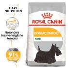 Royal Canin CCN Dermacomfort Mini